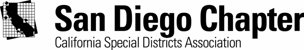San Diego Chapter - California Special Districts Association